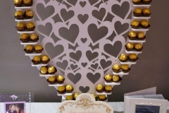 3Ft ferrero Heart