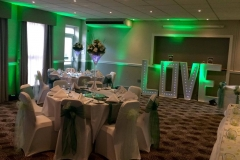 uplighting-4FT-Love-Letters-Venue-Dressing