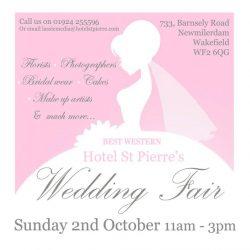 Wedding-Fayre-Hotel-St-Pierre-Wakefield
