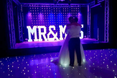 Mr-and-mrs-4ft-letters-lighting-venue-lighting-modd-lights-uplighting