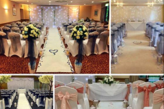 ceremony-aisle-decor-aisle-runner-carpet-walkway-ceremony-bride-and-groom-vows-rose-trees-lanterns