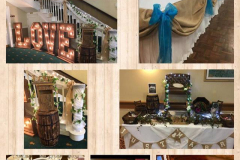fairy-lights-lace-sashes-hessian-swags-hesiian-sashes-chair-covers-swagging-rustic-post-box-rusric-love-letters-4ft-barrel-rustic-sweet-table-bunting