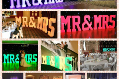 mr-and-mrs-4FT-letters-LED-colour-changing-acryllic-MR-MRS-4FT-Lettering