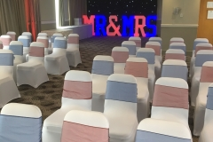 mr_and_mrs_4FT_letters_lighting_ceremony_asile_decoration_wedding