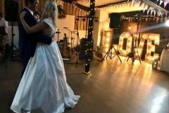 rustic-wedding-4ft-love-letters-barn-backdrop