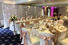 wedding-breakfast-twinklingled-backdrop