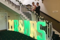 Mr_Mrs_4ft_letters_wedding_backdrop_lighting