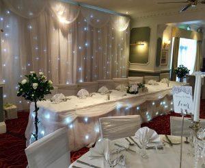 rose_trees_twinkling_top_table+skirt_starlight_backdrop_curtain_wedding_breakfast