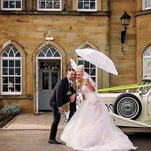 photo-shoot-hatfeild-hall-wedding-fayre