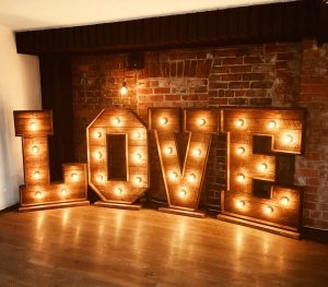 4FT- Rustic-Love-Letters-warm-lighting