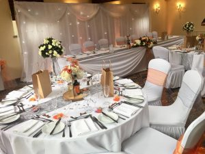 twinkling-backdrop-swagging-wedding-breakfast